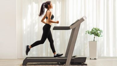 Photo of Different Types Of Manual Treadmill: