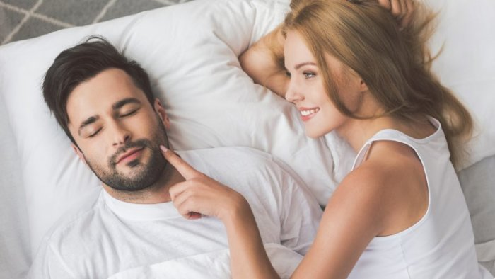 Relationship for Men