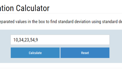 Photo of Calculating Your Income | Online Calculator