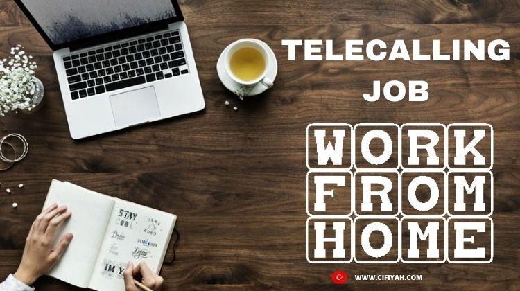 TELECALLING JOB-cifiyah.com