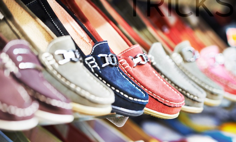 Tricks to Buy Cheap Wholesale Shoes and Reselling for Profit