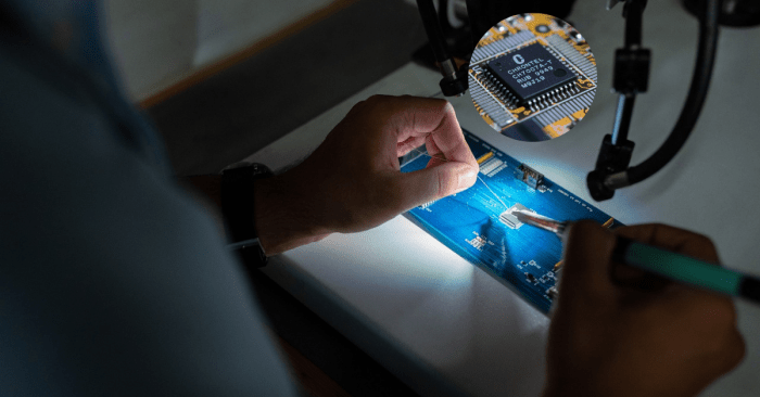 Revolution in thermal management technology for Electronics