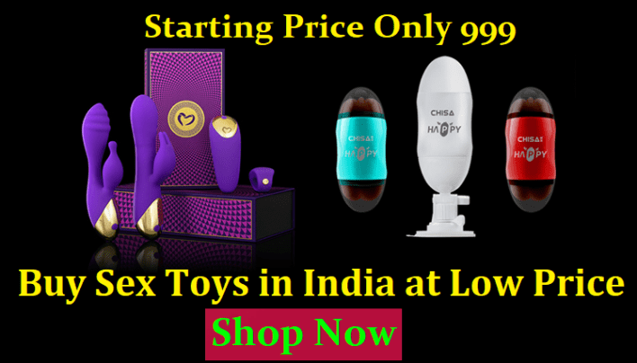How to Increase Sex Time and Buy Adult Toys in India