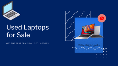 Photo of Why people are buying used laptops and you should too?