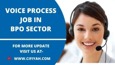 Photo of CALL CENTER JOB AND VOICE PROCESS JOBS IN BPO SECTOR