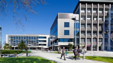 Photo of Why Study in New Zealand?