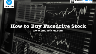 Photo of How to Buy Facedrive Stock