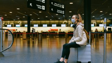 Photo of 3 Things To Know Before Traveling in a Pandemic