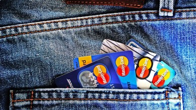 Photo of 4 Credit Cards That Give You The Most Cash Back