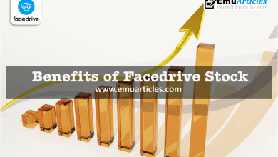 Photo of Benefits of Facedrive Stock
