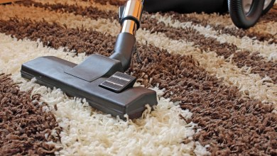 Photo of Learn These Carpet Cleaning Methods You Don't Know Before
