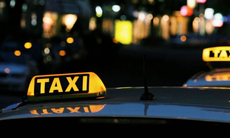 Nottingham Taxi