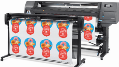 Photo of Why Are Custom Stickers Extremely Useful From A Brand Promotion Perspective?