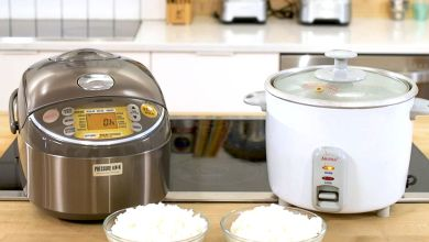 Photo of Best Electric Rice Cookers For Your Kitchen
