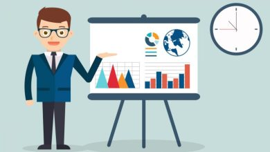 Photo of Cheap PowerPoint presentation services online