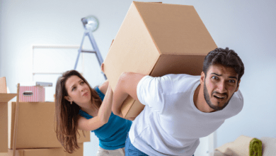 Photo of What Are the Red Flags to Consider While Hiring the Packers and Movers?
