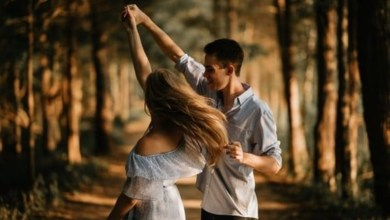 Photo of Dancing As A Couple Can Improve Your Relationship