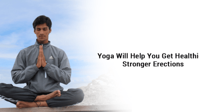Photo of Yoga Poses Will Help You Get Healthier, Stronger Erections