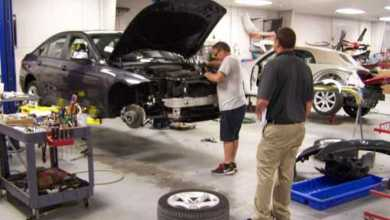 Photo of Crash Recovery Technology by Collision Repair Denver