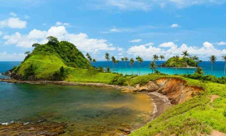 best islands to visit in the Philippines