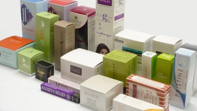 Photo of A Quick Guide on Different Types of Cosmetic Packaging Boxes for your Brand