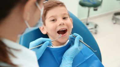 Photo of Tips for Helping Your Child Overcome Their Fear of the Dentist