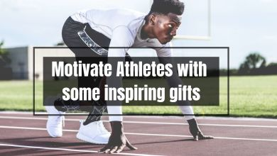 Photo of Importance of Motivational Gifts for Athletes you Know