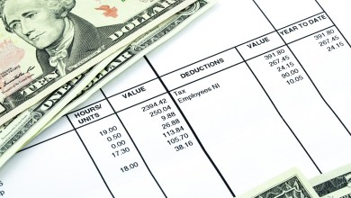 Photo of A Simplified Pay Stub Guide: What It Is and What It Should Include