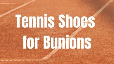 Photo of Tennis Shoes For Bunions