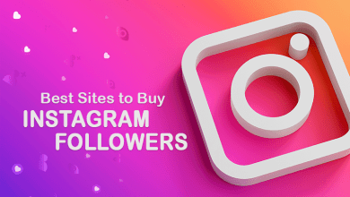 Photo of Best Site to Buy Instagram Followers Real & Active.