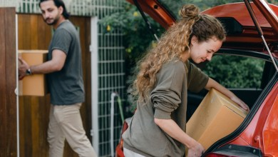 Photo of Moving With Family? 10 Ways to Make it Easier