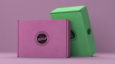 Photo of 5 KEY ELEMENTS ABOUT CARDBOARD BOXES FOR SALE