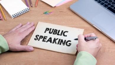 Photo of Best 7 Tips to Improve Public Speaking Skills