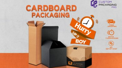 Photo of How Crucial Is Printed Cardboard Packaging for Your Business?