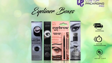 Photo of Best Tips to Get Valuable Eyeliner Boxes For Your Cosmetic Brand