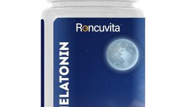 Photo of Melatonin Supplements for Sleep – Best Sleep Supplement
