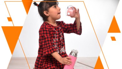 Photo of Steel, Glass, or Plastic Bottles: What is the best choice for kids?