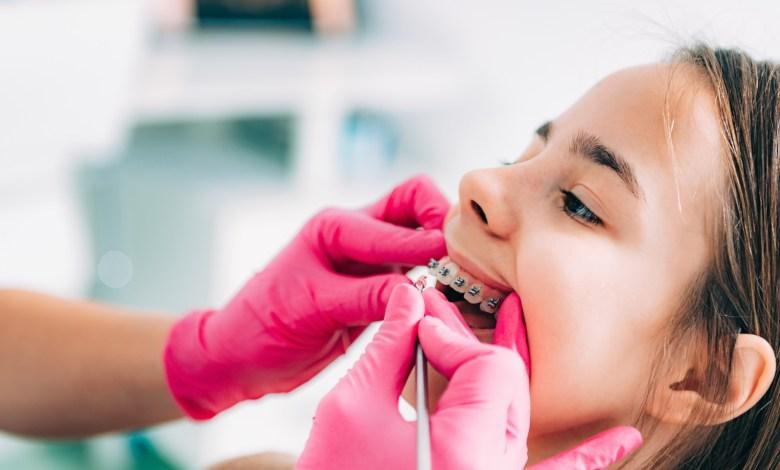 orthodontist procedures