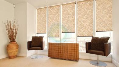 Photo of Designer Roller Blinds Dubai When Not Working!
