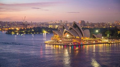 Photo of The Australian Economy: a quick overview of its background and current trend