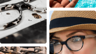 Photo of Which Eyeglasses Are in Style