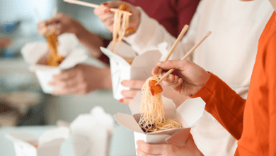 Photo of Facts About Noodle Packaging Boxes Businesses Should Know