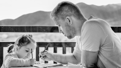 Parenting Guidelines for Fathers