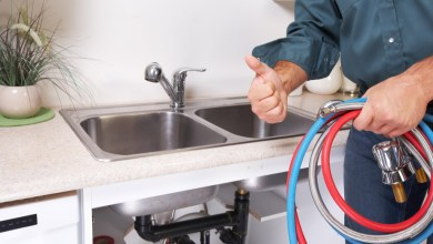 Photo of A simple solution can help you better understand the plumbing
