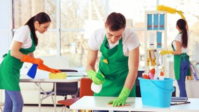 Photo of Professional Cleaning Services Offered By World Cleaning Services