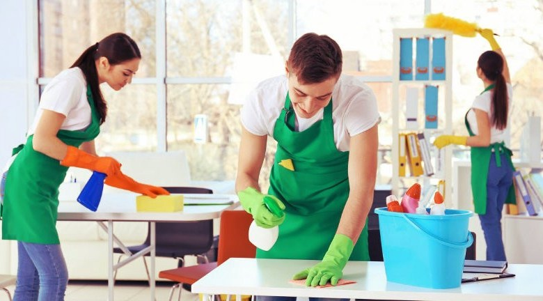 Professional Cleaning Services Offered By World Cleaning Services