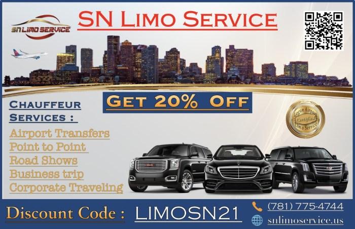 SN Limo Service