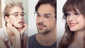 Top 5 eyeglasses styles for the year 2021