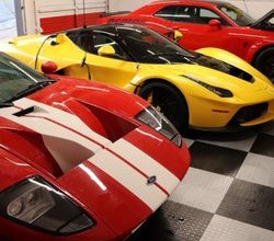 Photo of The Best Auto Detailing in Escondido – Visual Detail