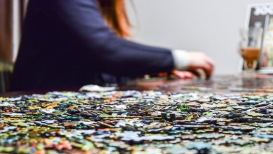 Photo of Tips on How to Solve a 1000-Piece Puzzle and More